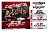 Sport Clips Indianapolis - 465 & Emerson