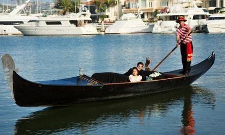 Gondola Company of  Newport Beach