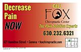 Fox Chiropractic