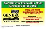 Geneva Chamber - Citywide Gara