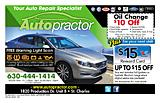 Autopractors, Inc.