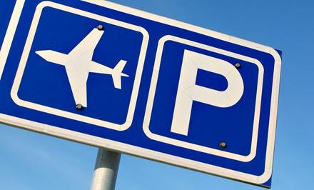Two Days of Airport Parking with Park EZ Fly In Jacksonville