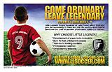Little Legends Soccer-glenview