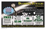 Diamond Jewelry & Loan Co.
