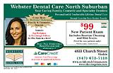 Webster Dental Care-north Suburban