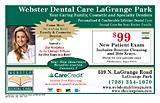 Webster Dental Lagrange Park