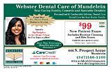 Webster Dental Mundelein