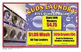 Suds Laundry