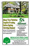 Beinlich Tree Care