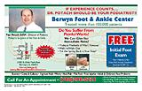 Berwyn Foot & Ankle Center