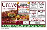Crave Bar amp;amp; Food Joynt