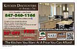 Kitchen Discounters Of America