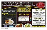 Boston Blackie's