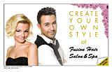 Fusion Hair Salon