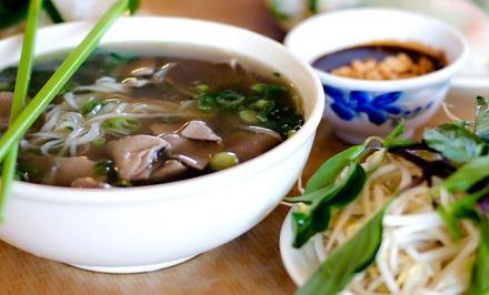 Pho Good Vietnamese Cafe
