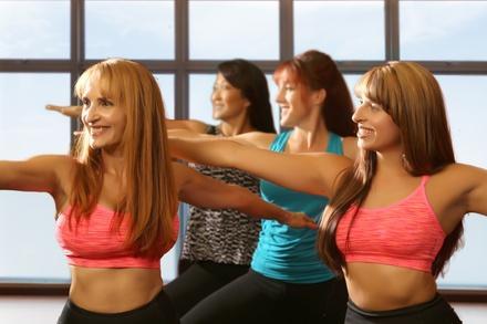 InBliss Yoga