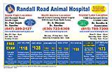 Randall Road Animal Hospital S