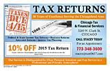 Chicago Tax And Financial Serv
