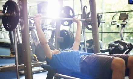 BGT Sports Performance & Gym