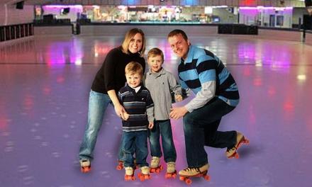 River Roll Skate Center