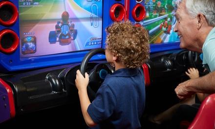 Novastar Gaming Center