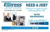 Express Employment Professiona
