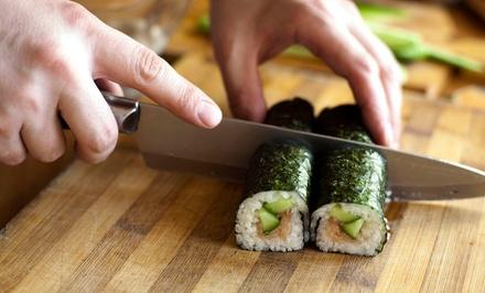 Sushi Academy in Tennessee