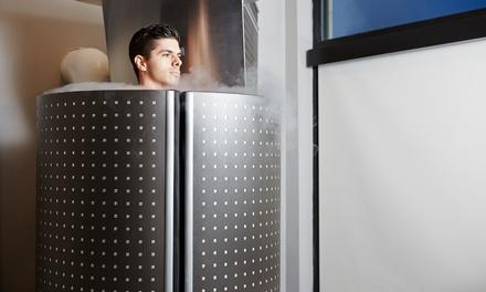 Ice Up Cryotherapy