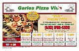 Gario's Pizza Villa