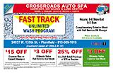 Crossroads Auto Spa