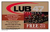 Club 47 Health & Fitness Inc