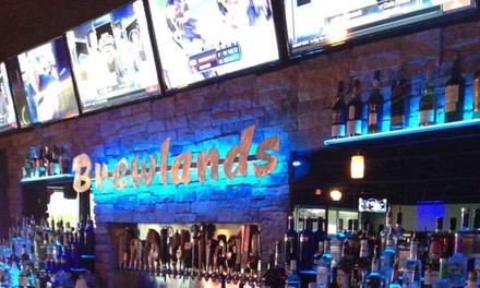 Brewlands Bar and Billiards