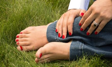 Nails By Kenjah