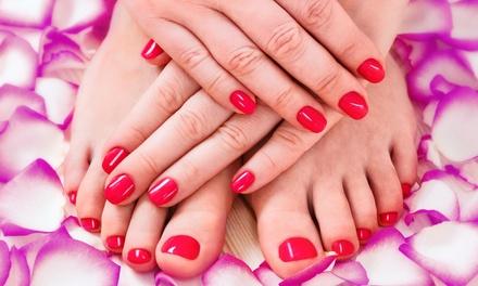 Nails At Bay Beautiful Salon