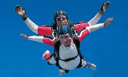 Skydive Orlanpa