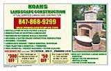 Noah's Landscaping, Inc.