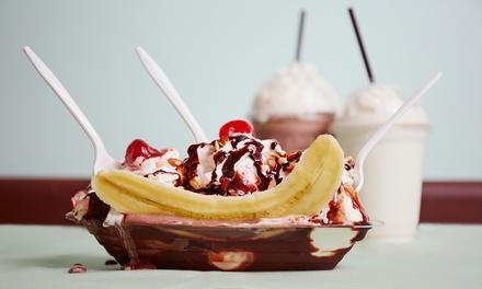 SH-Booms Ice Cream & Sweet Treats