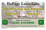 Dupage Lawn Care