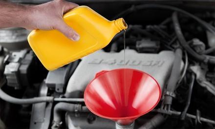 Next Level Transmission & Auto Repair