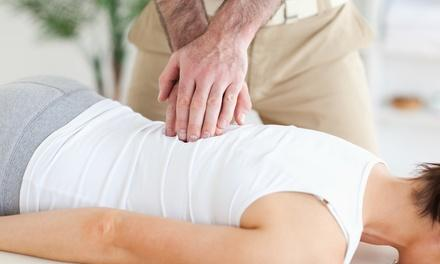 Discover Chiropractic PLLC: Troy R McHenry DC
