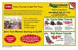 Speedway Sales And Service