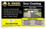 B. Engel Asphalt Maintenance