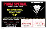 Norman Cleaners & Formal Wear