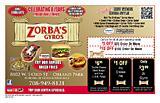 Zorba's Gyros