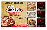Don Monaco Pizza