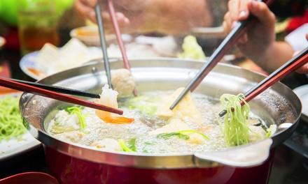 Swish Japanese Hot Pot Summerlin