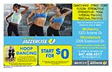Jazzercise College Area