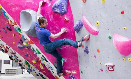 Origin Climbing and Fitness