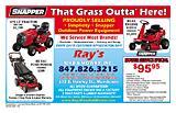 Ray's Bike & Mower Repair