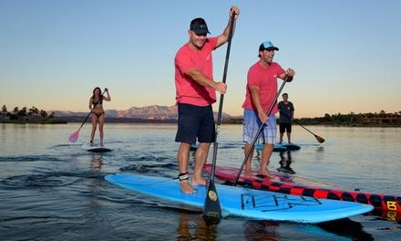 Las Vegas SUP Kayak Club